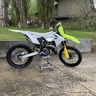 4the7ove's Suzuki