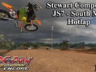 Mx vs Atv Supercross Encore: Stewart Compound - JS7 South MX