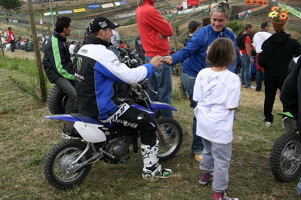 Daved Philippaerts - Jefro98 - Motocross Pictures - Vital MX