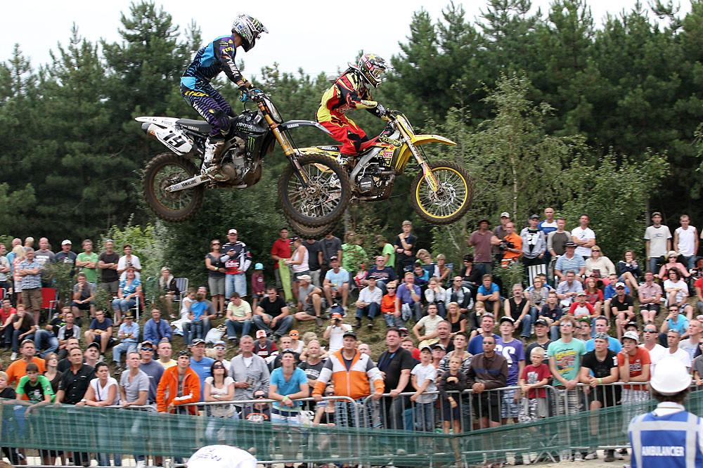 Philippaerts & Desalle - Jefro98 - Motocross Pictures - Vital MX