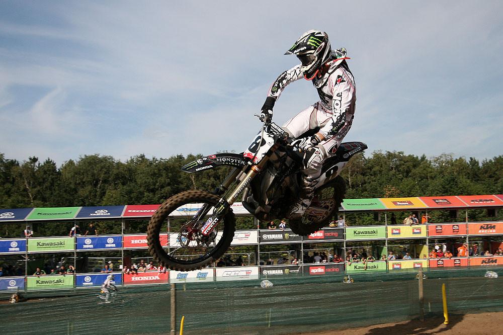 Gareth Swanepoel - Jefro98 - Motocross Pictures - Vital MX