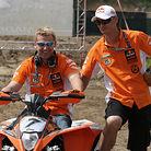 Belgium GP Sunday Racing