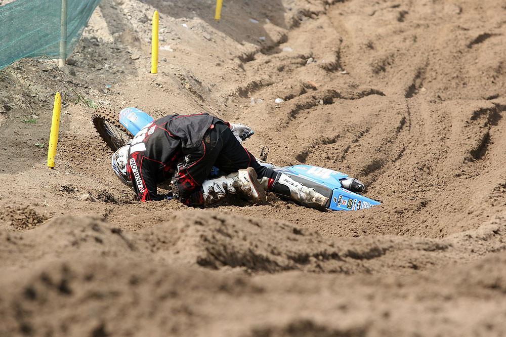 Martin Michek - Jefro98 - Motocross Pictures - Vital MX