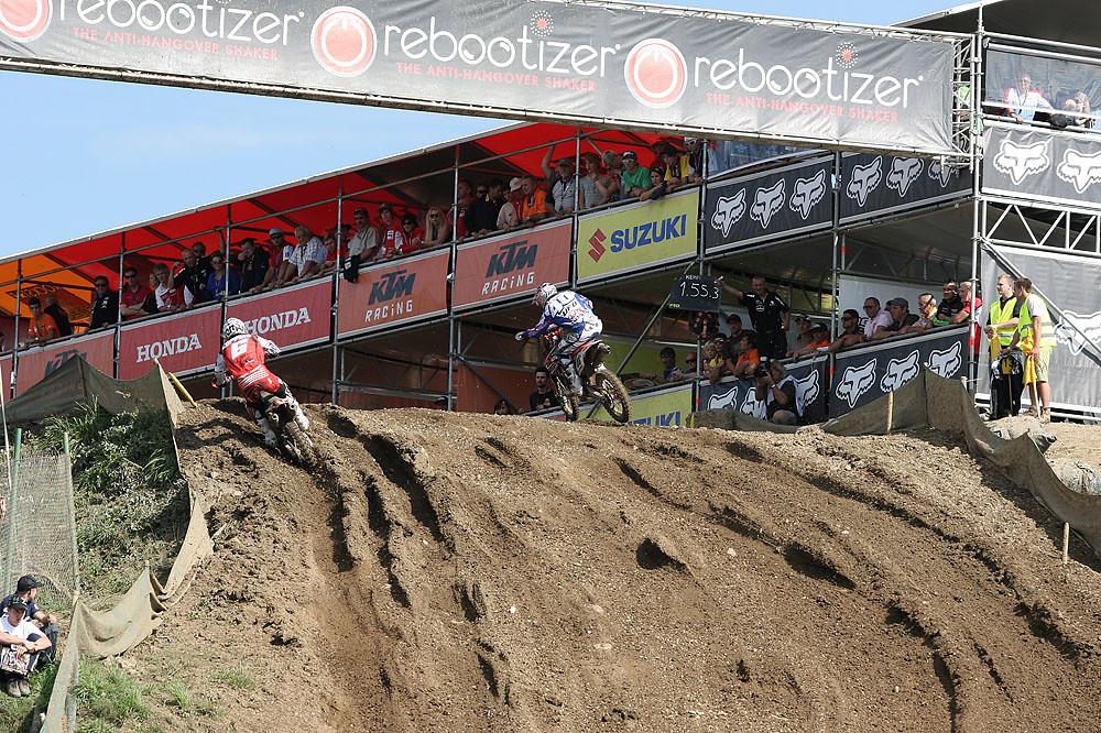 Coppins & Leok - Jefro98 - Motocross Pictures - Vital MX