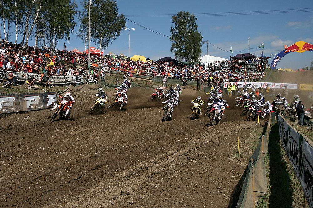 Start MX1 moto2 - Jefro98 - Motocross Pictures - Vital MX