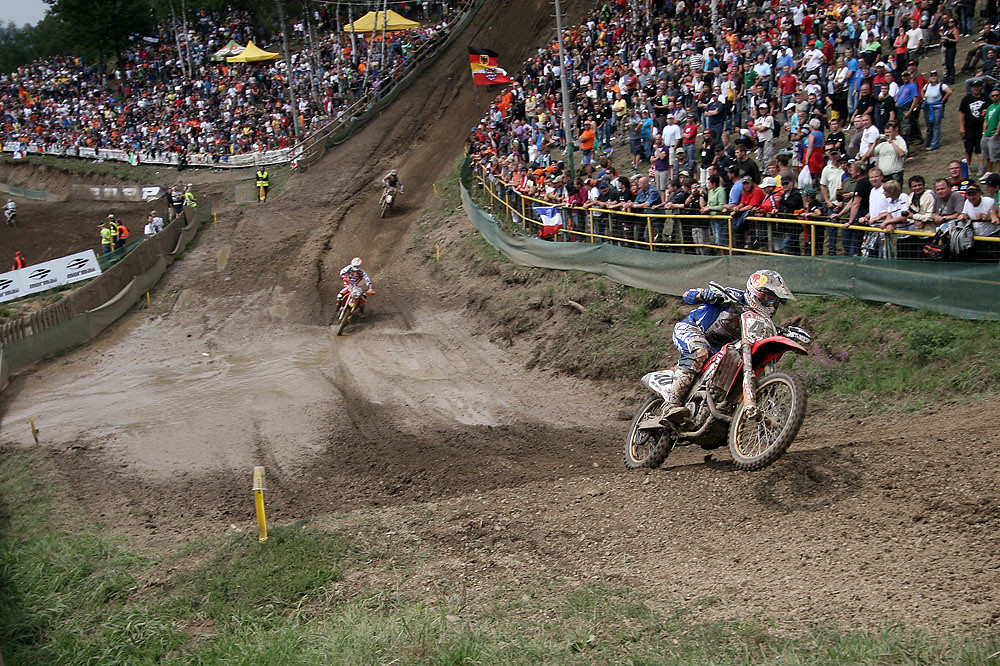 Leok & Cairoli - Jefro98 - Motocross Pictures - Vital MX