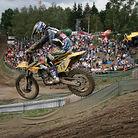 Czech Republic GP Sunday racing photos