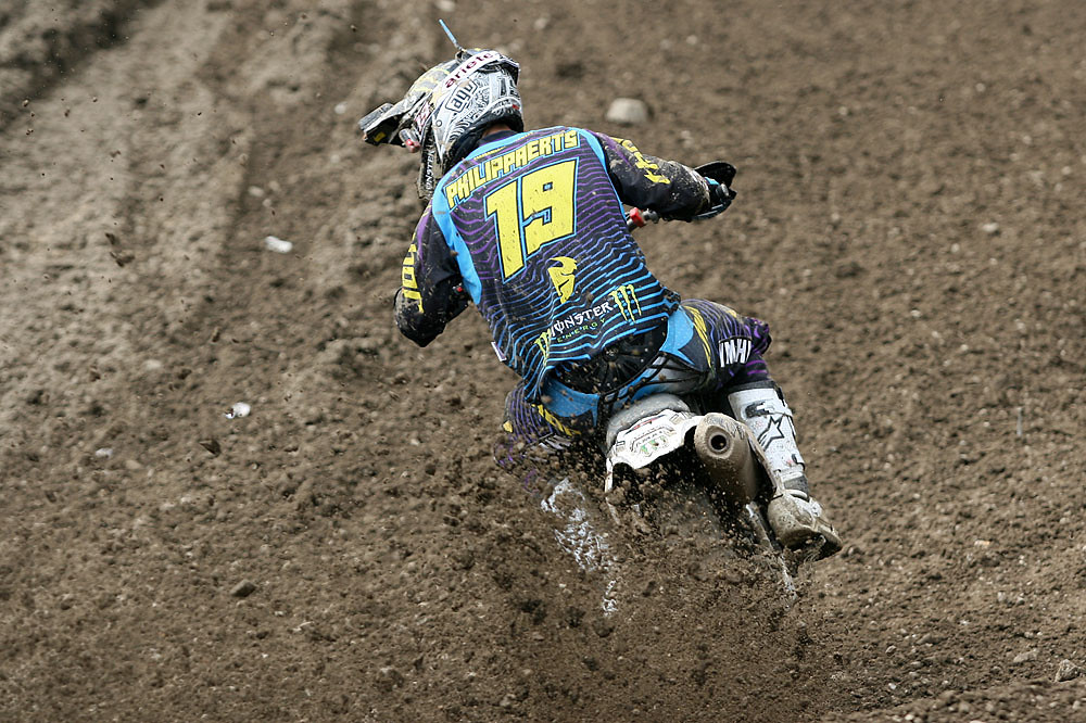 David Philippaerts - Jefro98 - Motocross Pictures - Vital MX