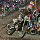 Czech Republic GP Sunday racing photos