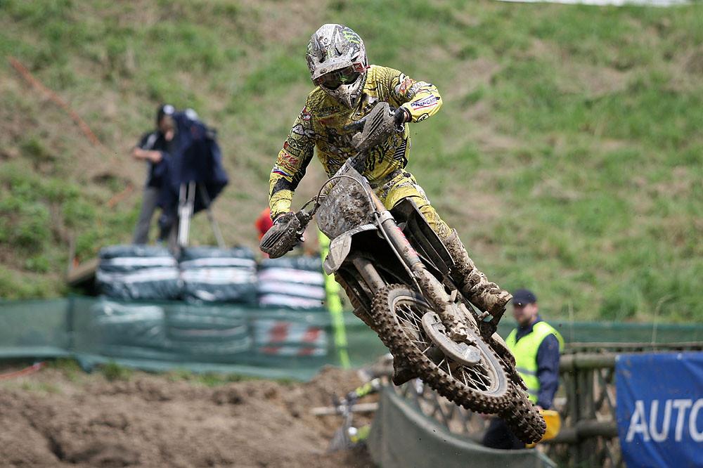 Christophe Charlier - Jefro98 - Motocross Pictures - Vital MX
