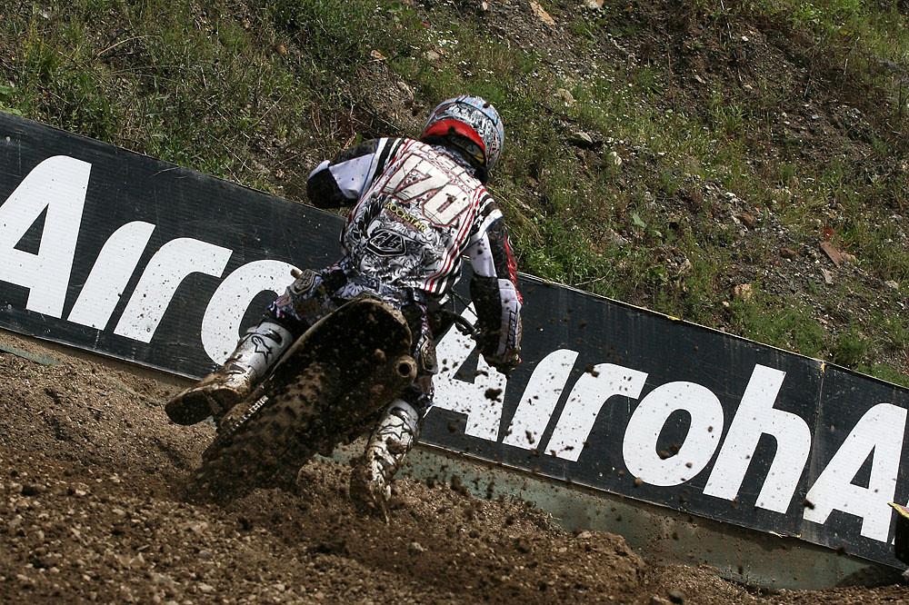 Michael Leib - Jefro98 - Motocross Pictures - Vital MX