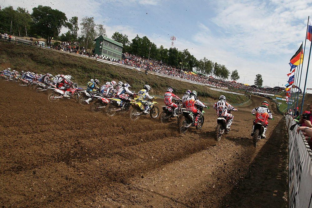 Start MX2 moto1 - Jefro98 - Motocross Pictures - Vital MX