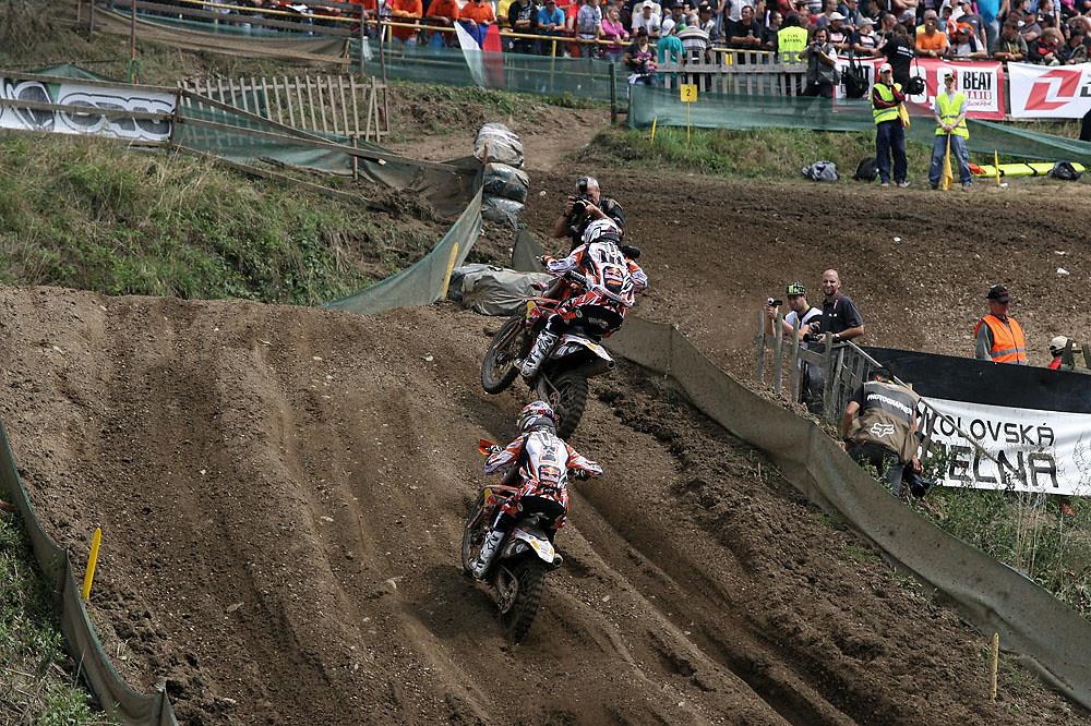 Musquin & Herlings - Jefro98 - Motocross Pictures - Vital MX