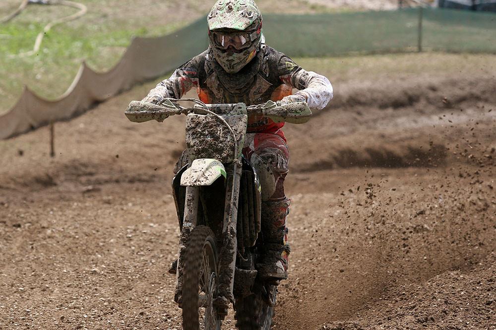 Jeremy van Horebeek - Jefro98 - Motocross Pictures - Vital MX