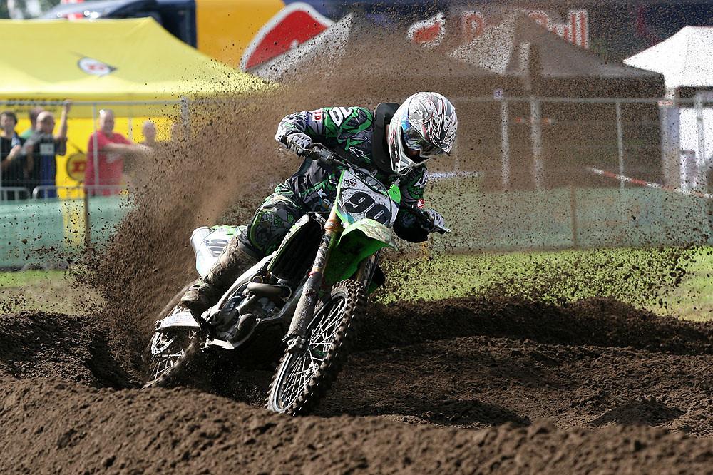 Sebastien Pourcel - Jefro98 - Motocross Pictures - Vital MX