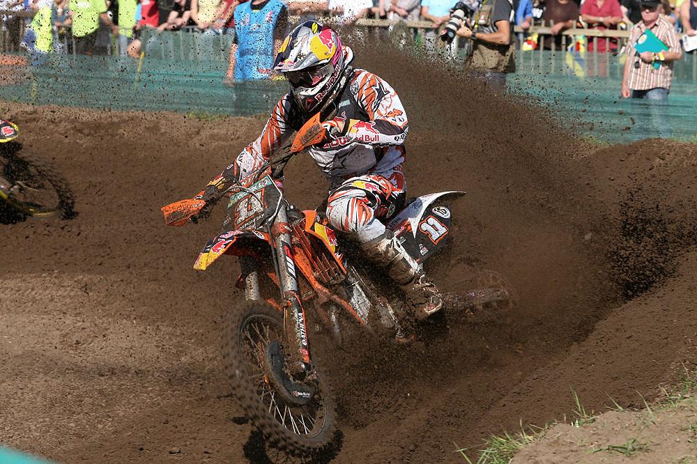 Shaun Simpson - Jefro98 - Motocross Pictures - Vital MX