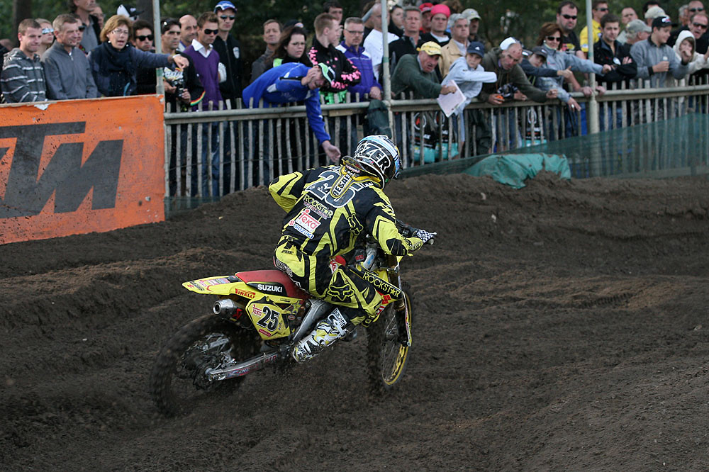 Clement Desalle - Jefro98 - Motocross Pictures - Vital MX