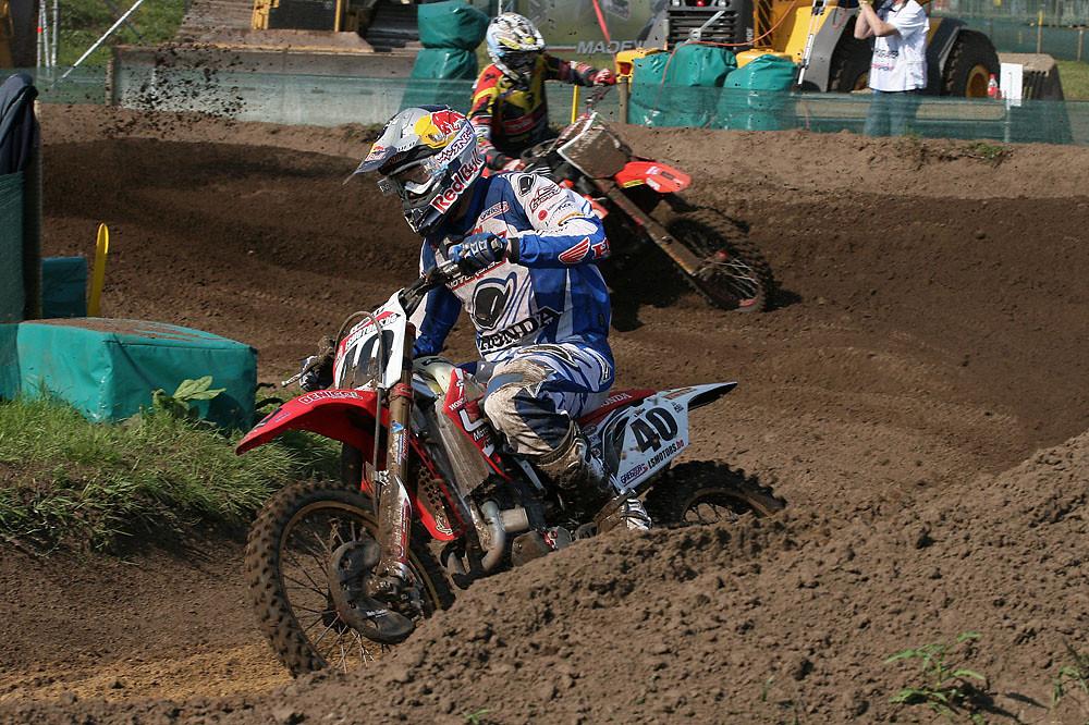 Tanel Leok - Jefro98 - Motocross Pictures - Vital MX