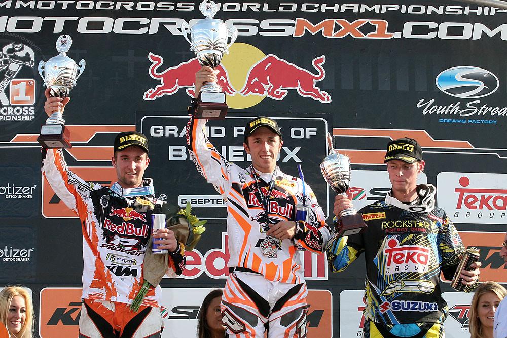 MX1 Podium - Jefro98 - Motocross Pictures - Vital MX