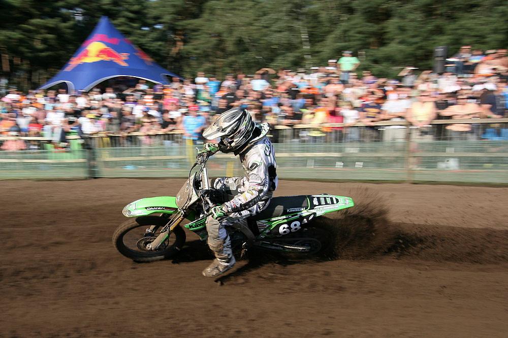 Ronnie van Rooij - Jefro98 - Motocross Pictures - Vital MX