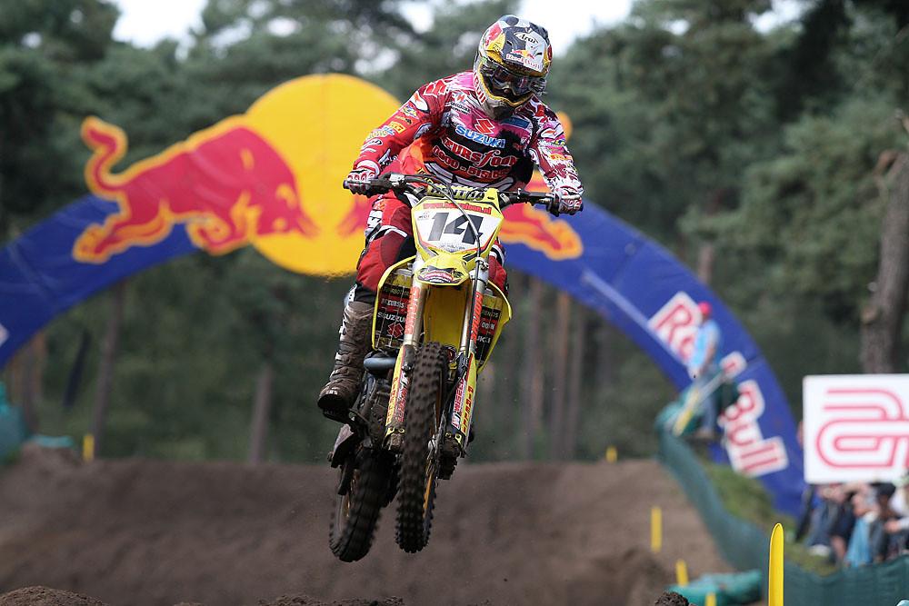 Marc de Reuver - Jefro98 - Motocross Pictures - Vital MX