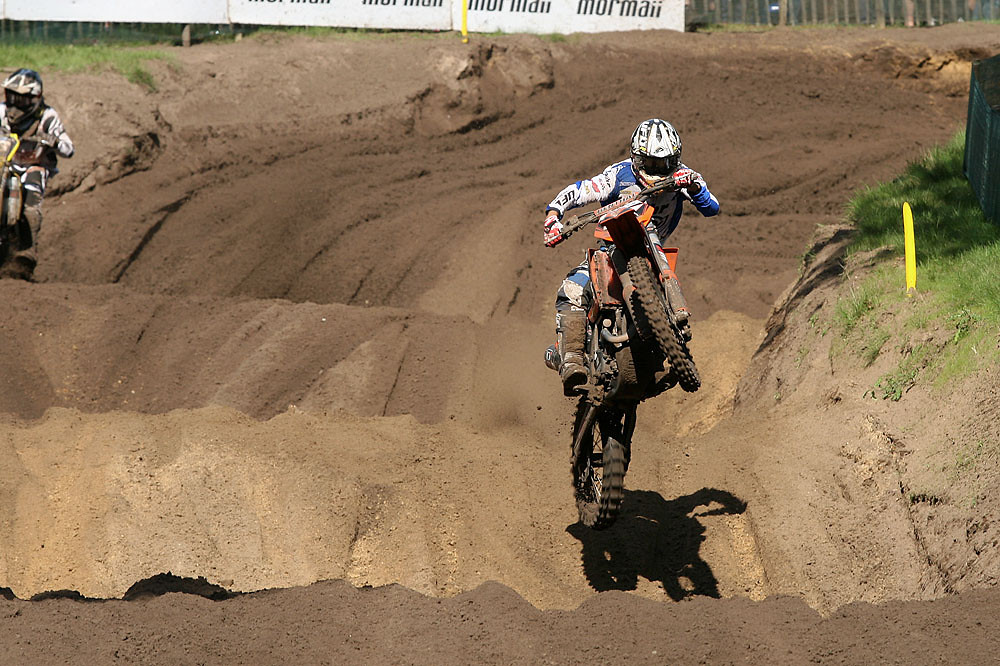 Valentin Teillet - Jefro98 - Motocross Pictures - Vital MX