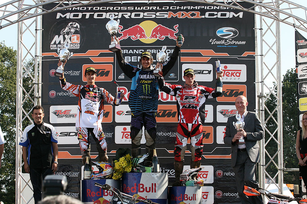 MX2 Podium - Jefro98 - Motocross Pictures - Vital MX