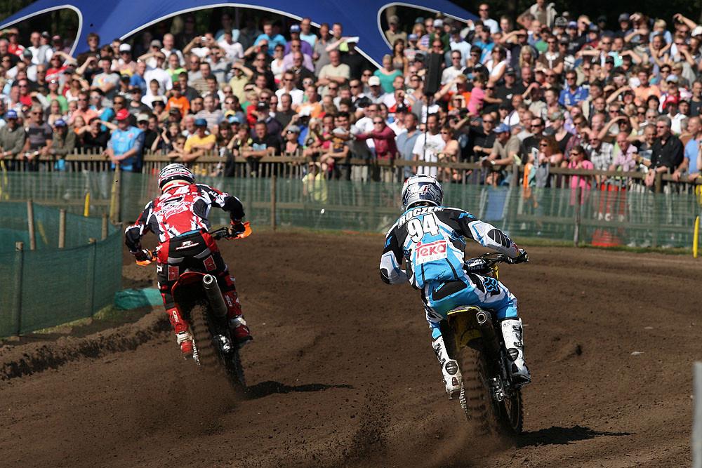 Roelants & Roczen - Jefro98 - Motocross Pictures - Vital MX