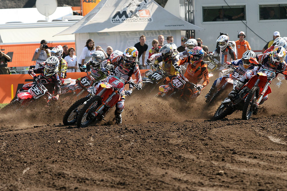 Start MX2 moto2 - Jefro98 - Motocross Pictures - Vital MX