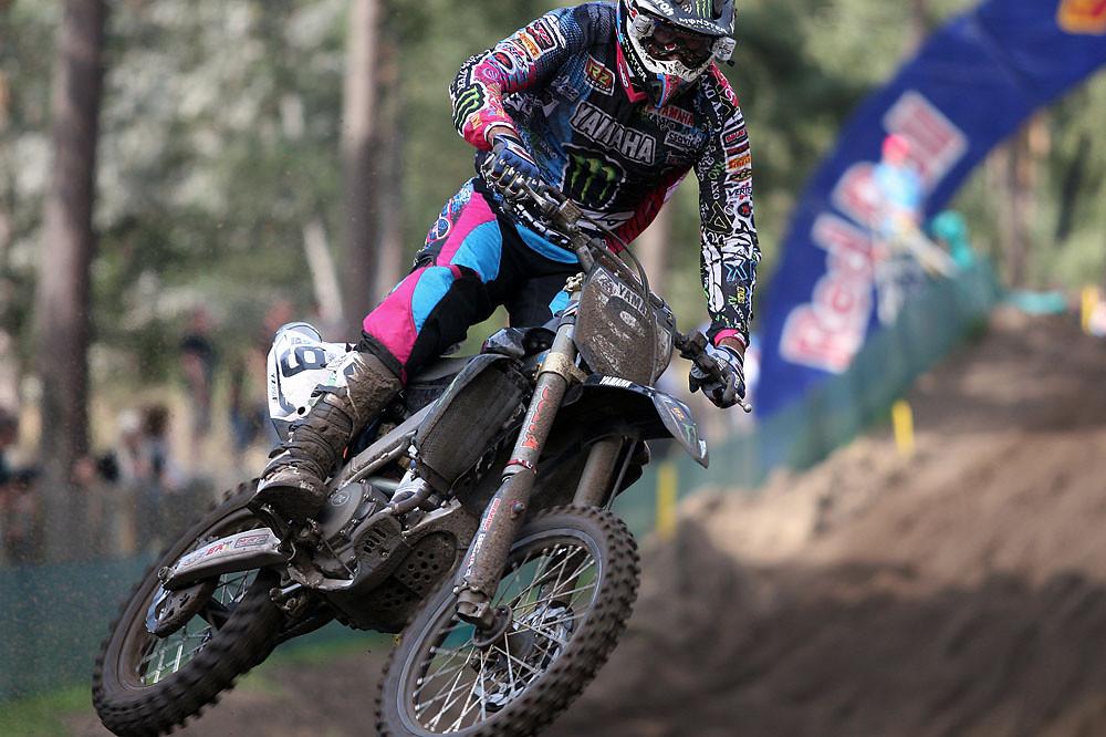 Ken de Dijcker - Jefro98 - Motocross Pictures - Vital MX
