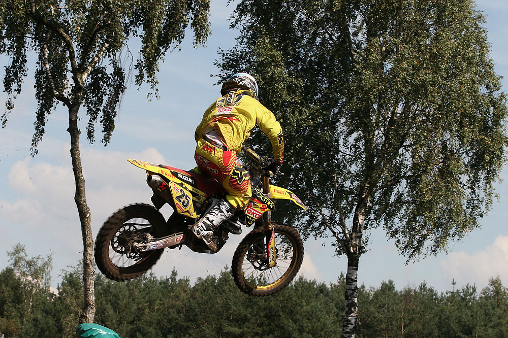 Clement Desalle - Jefro98 - Motocross Pictures - Vital MX
