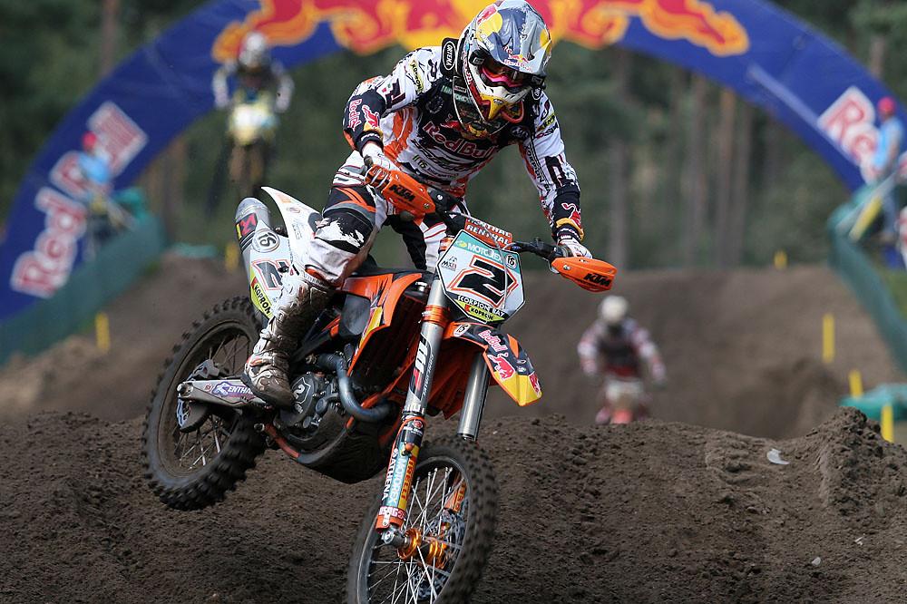 Max Nagl - Jefro98 - Motocross Pictures - Vital MX