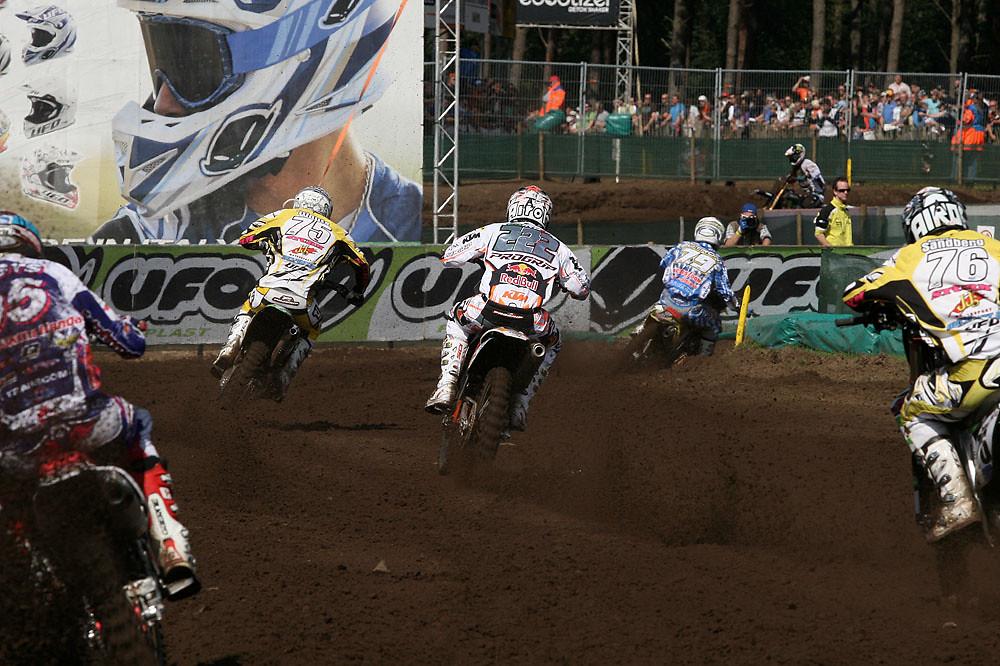 Toni Cairoli - Jefro98 - Motocross Pictures - Vital MX