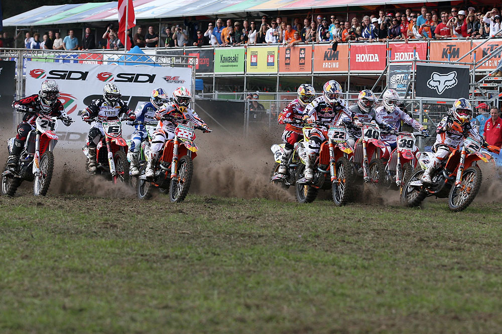 Start MX1 moto 1 - Jefro98 - Motocross Pictures - Vital MX
