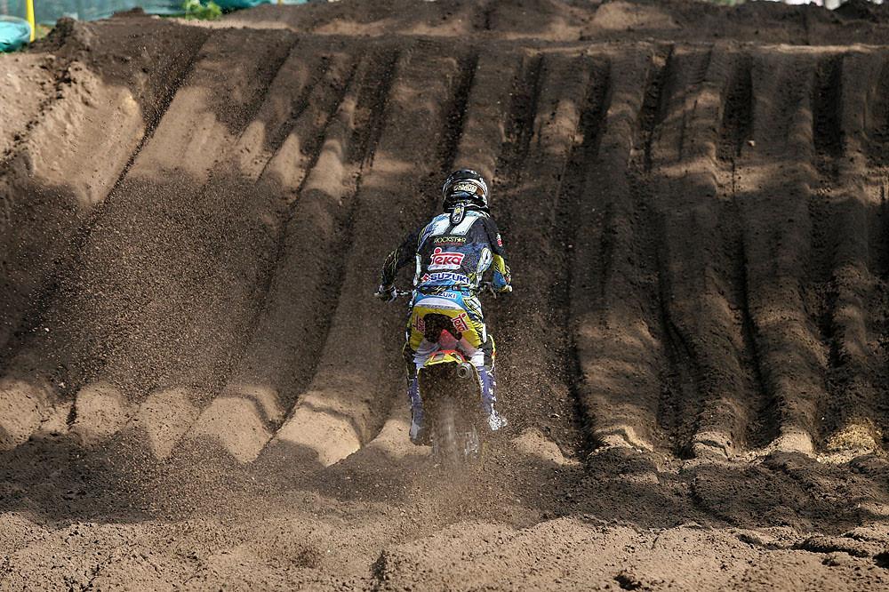 Steve Ramon - Jefro98 - Motocross Pictures - Vital MX