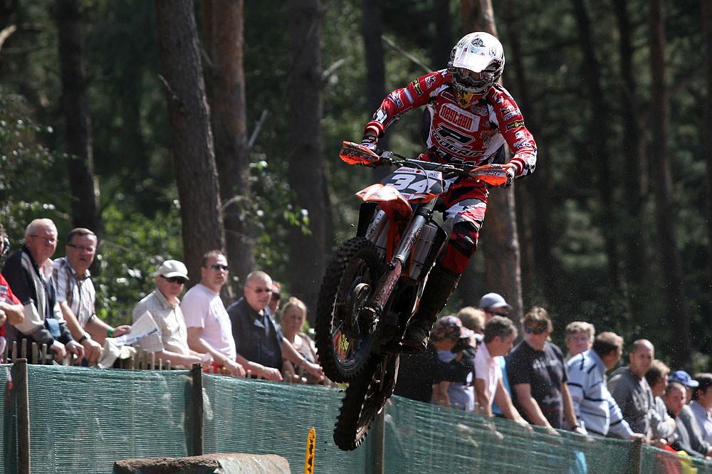 Joel Roelants - Jefro98 - Motocross Pictures - Vital MX