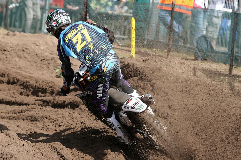 Gaultier Paulin - Jefro98 - Motocross Pictures - Vital MX