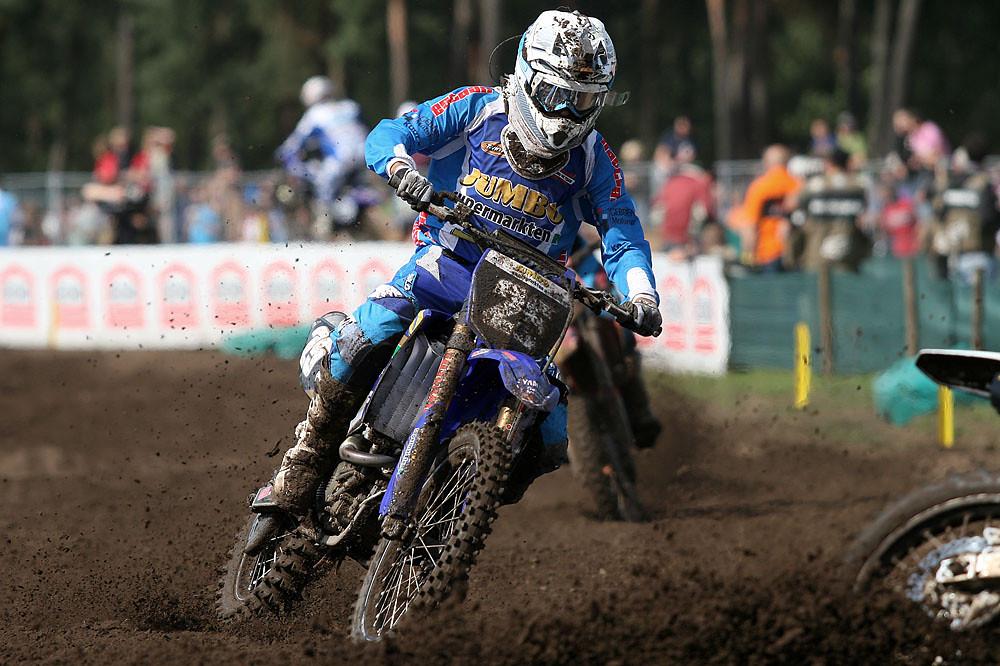 Glenn Coldenhoff - Jefro98 - Motocross Pictures - Vital MX