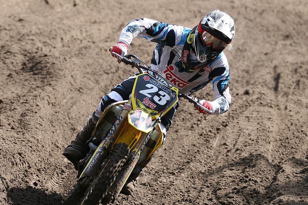 Arnaud Tonus - Jefro98 - Motocross Pictures - Vital MX