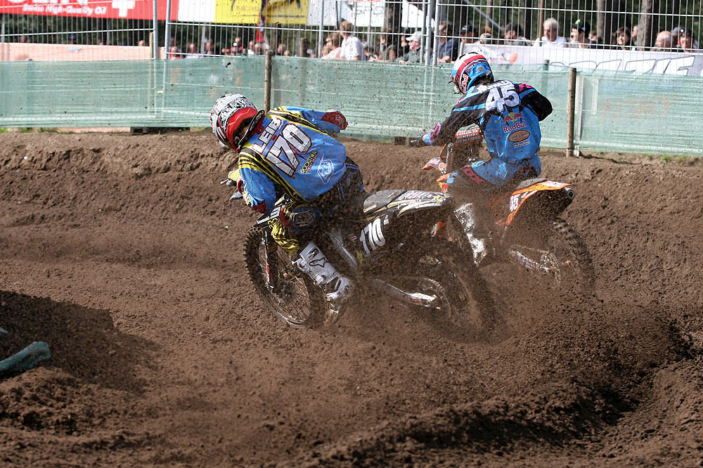 Michael Leib - Jefro98 - Motocross Pictures - Vital MX