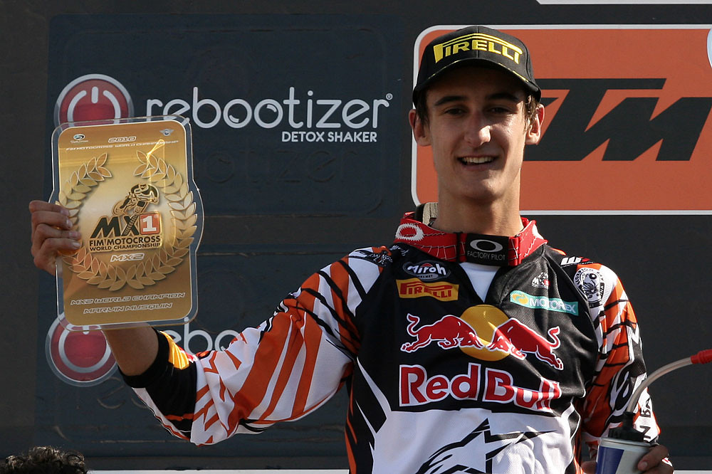Marvin Musquin - Jefro98 - Motocross Pictures - Vital MX