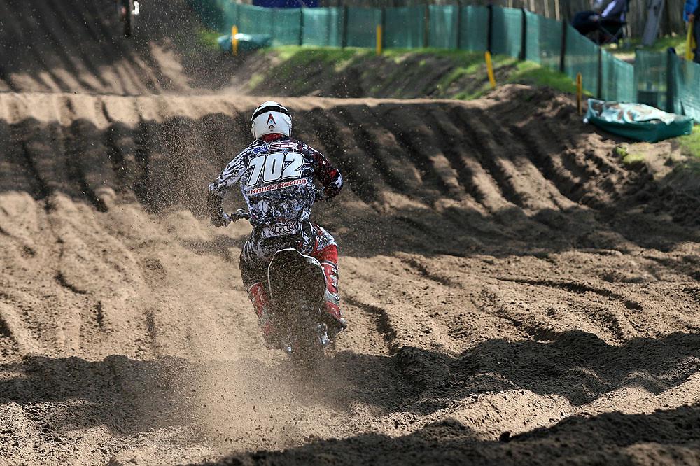 Jimmy Albertson - Jefro98 - Motocross Pictures - Vital MX