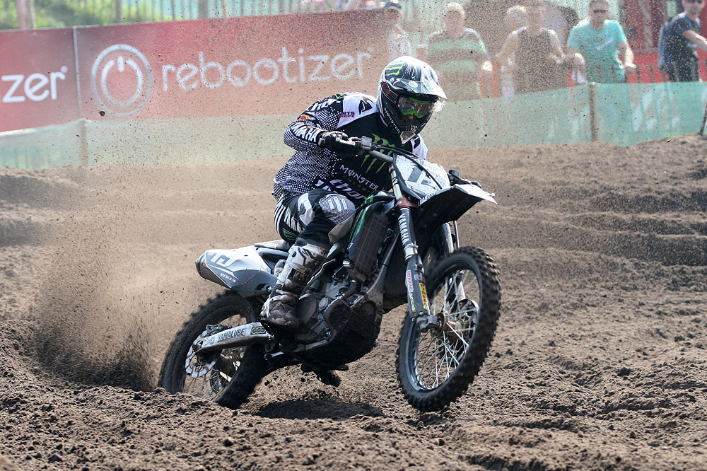 David Philippaerts  - Valkenswaard GP Pit Bits  - Motocross Pictures - Vital MX
