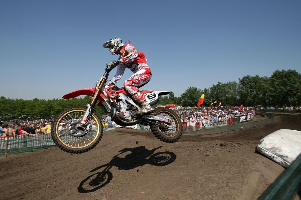 Ken de Dijcker  - Dutch GP racing photos - Motocross Pictures - Vital MX