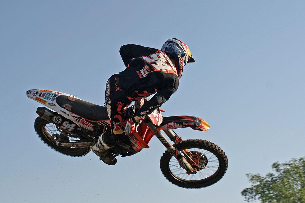 Ken Roczen - Dutch GP racing photos - Motocross Pictures - Vital MX