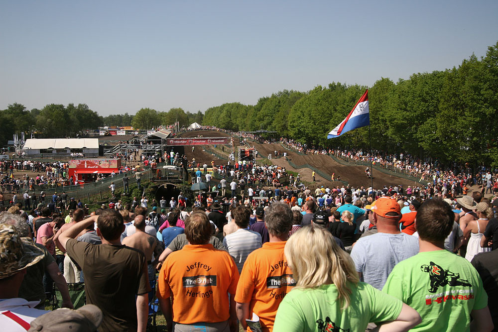 Valkenswaard Track - Dutch GP racing photos - Motocross Pictures - Vital MX