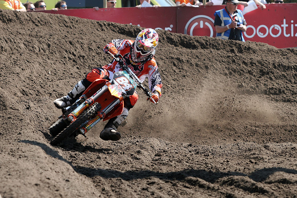 Jeffrey Herlings - Dutch GP racing photos - Motocross Pictures - Vital MX
