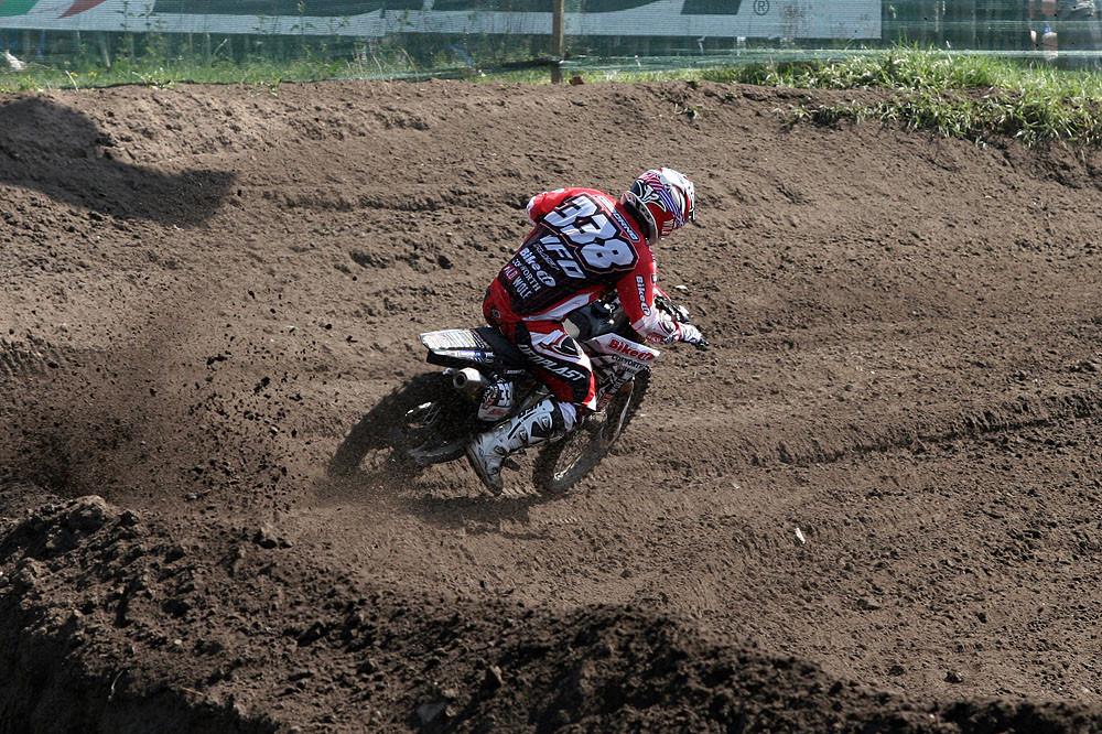 Zach Osborne - Dutch GP racing photos - Motocross Pictures - Vital MX
