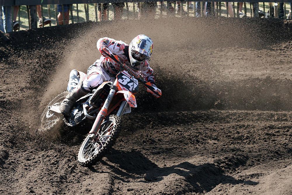 Joel Roelants - Dutch GP racing photos - Motocross Pictures - Vital MX