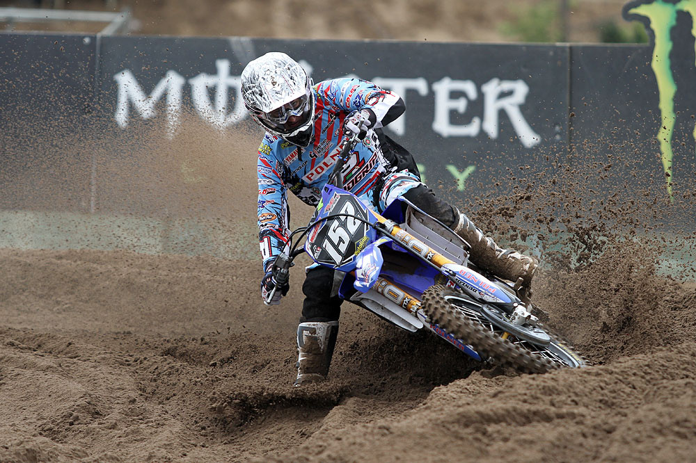 Petar Petrov - Grand Prix of Belgium - Motocross Pictures - Vital MX
